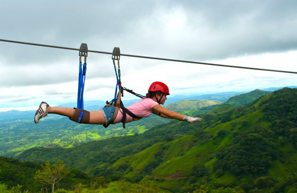 zip-lining_adventure-sports-adventure travel insurance