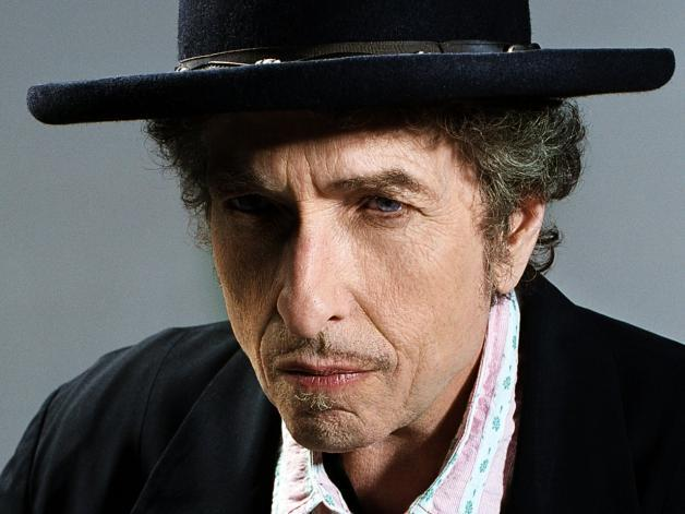 What To Know About Bob Dylan's Nobel Prize For Literature