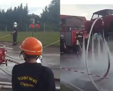 firefighters-lift-a-classic-trabant