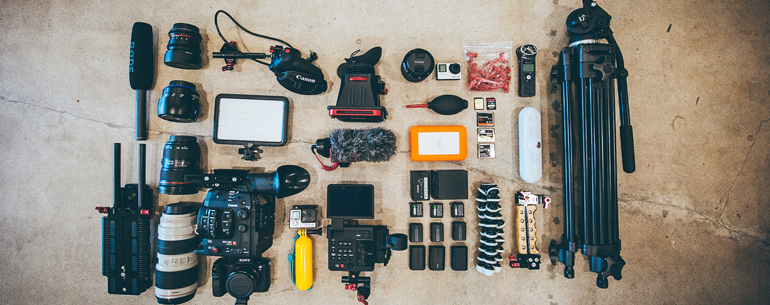 27 Creative Gadgets And Digital Cameras For Photographers That Will Rock Their World