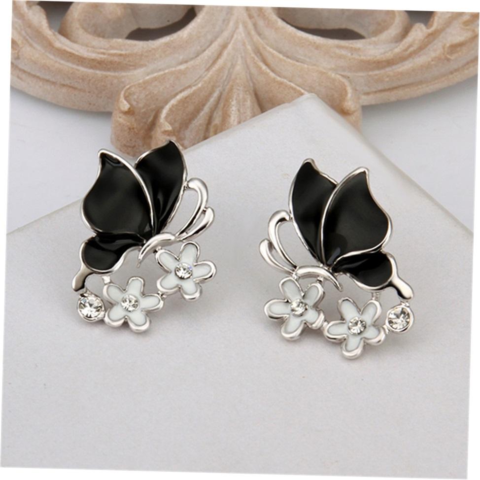 Ear Plate-earrings