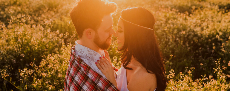 20 Thoughts You Have When You Fall In Love