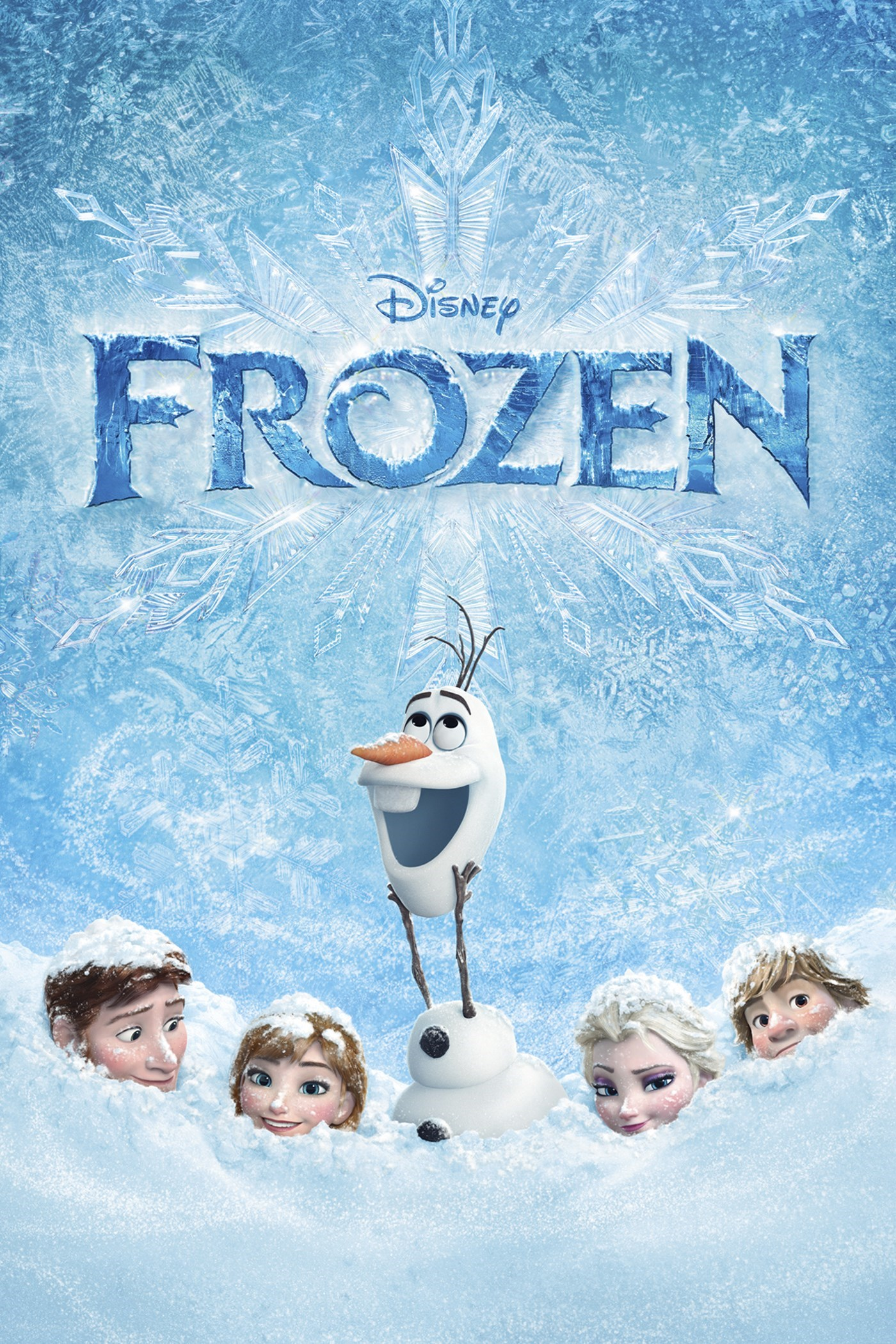Frozen-Musical Movies