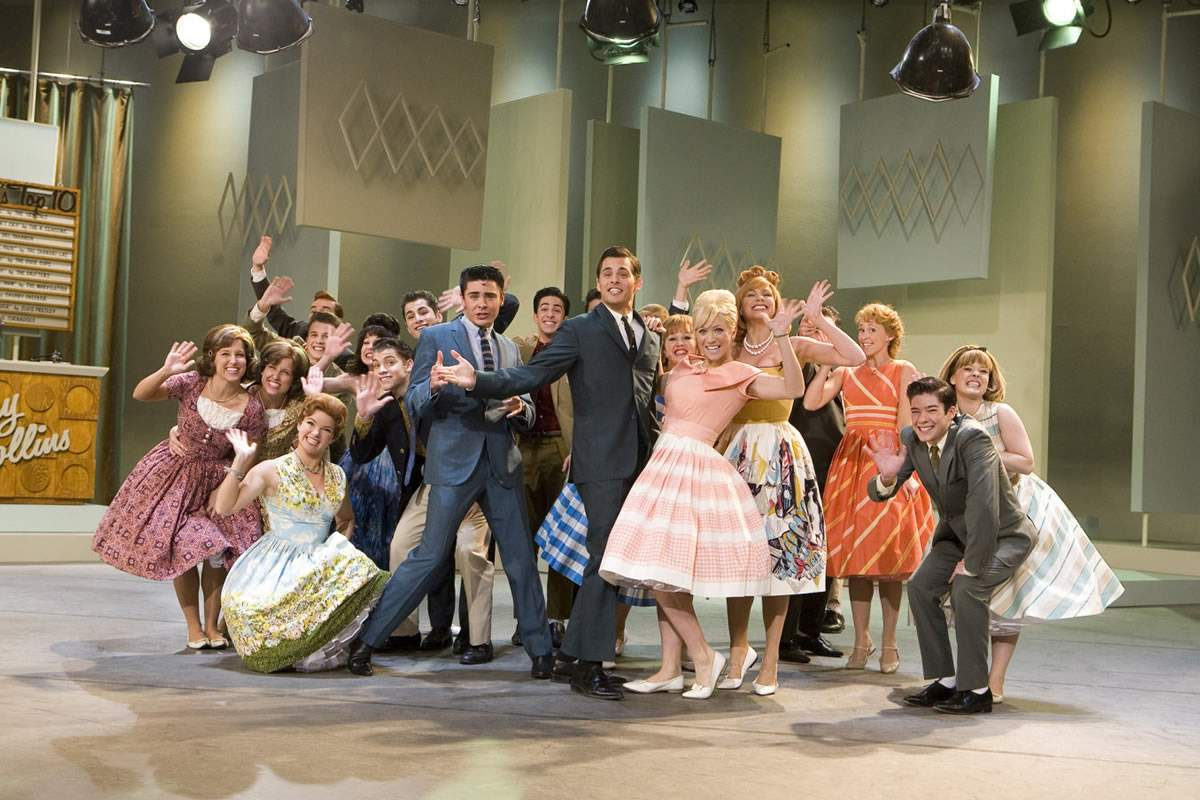 Hairspray-Musical Movies