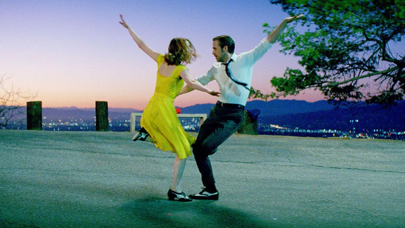 La La Land-Musical Movies