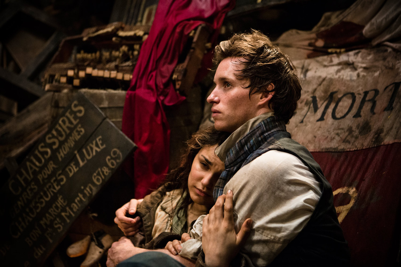 Miserables-Musical Movies