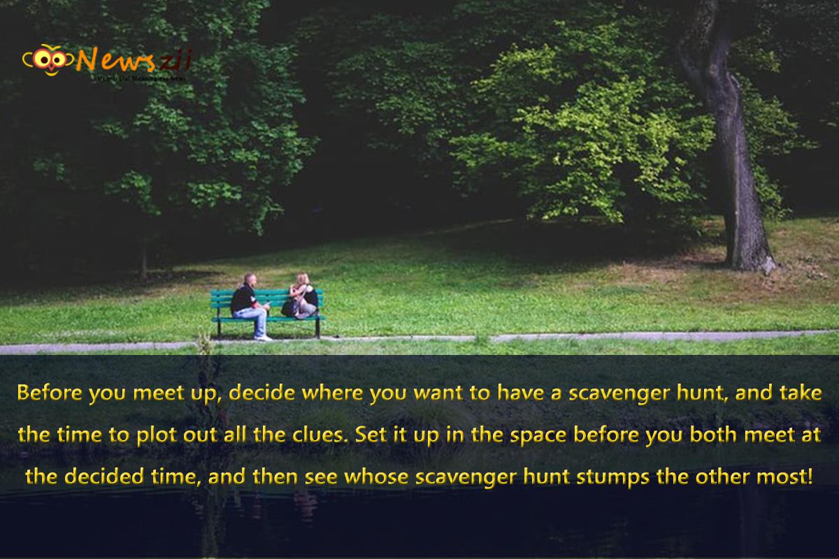 send-each-other-on-scavenger-hunts-dating