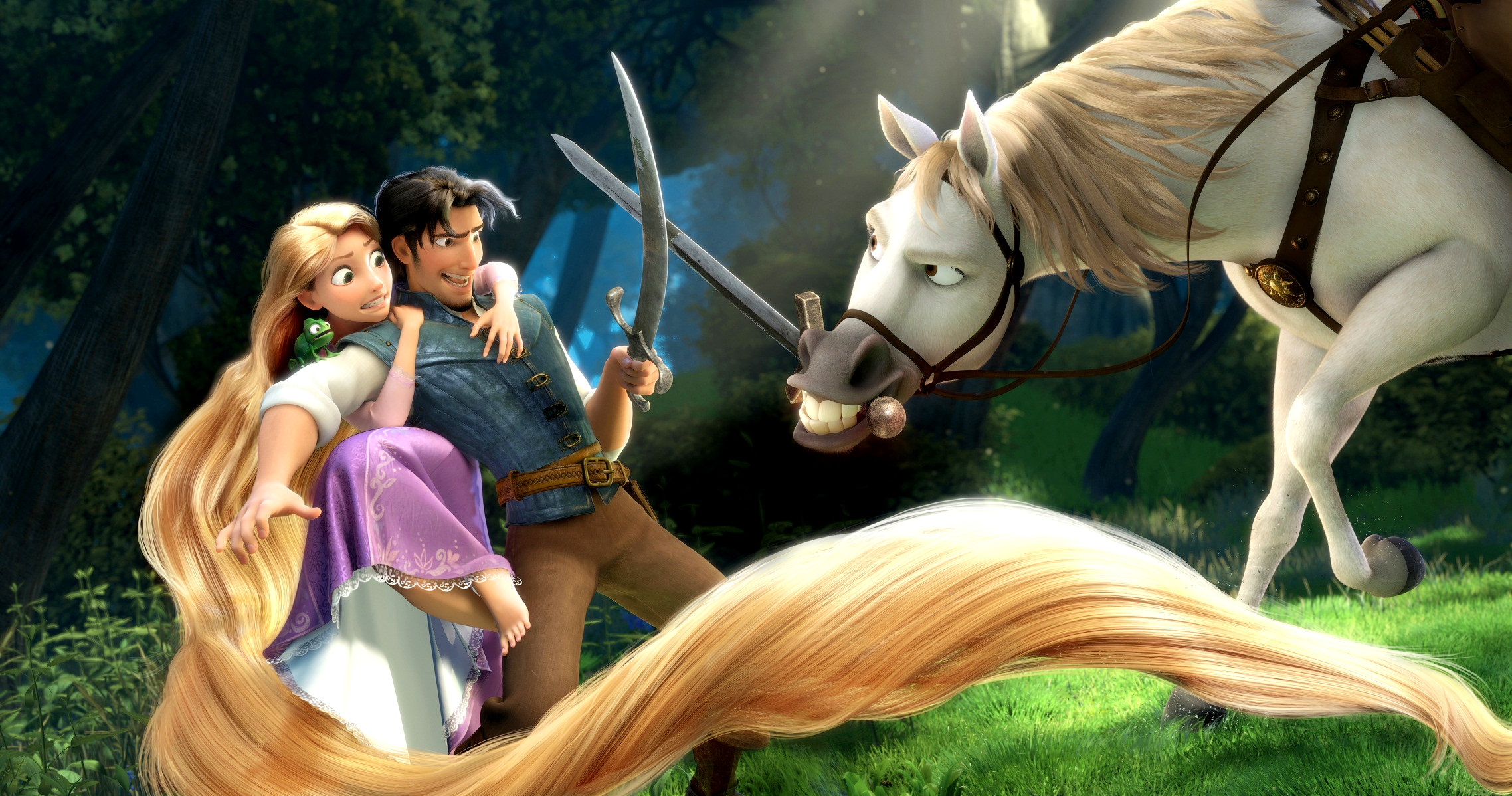 Tangled-Musical Movies