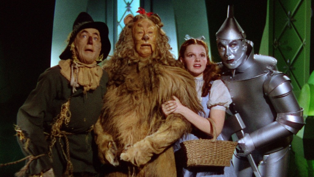 "Watch Movie ""Wizard Of Oz"" This Weekend On Amazon Prime"