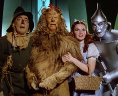 The Wizard of Oz-Musical Movies