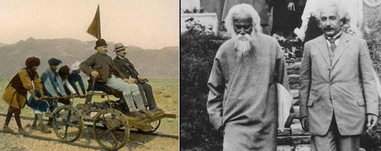 30 Rare Vintage India Photos That Will Take You Back In Time