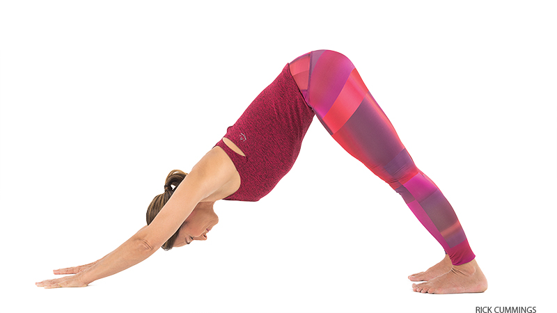 Yoga Poses To Reduce Hypertension 5
