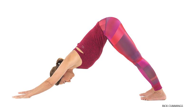 Yoga Poses To Reduce Hypertension 5