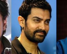 Bollywood Actors-