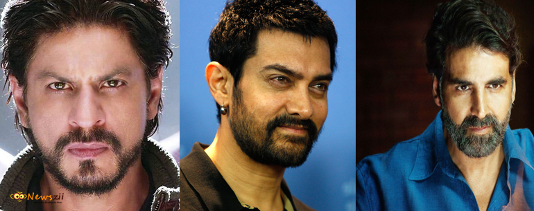 15 Bollywood Actors Looking Smoking Hot With Beard