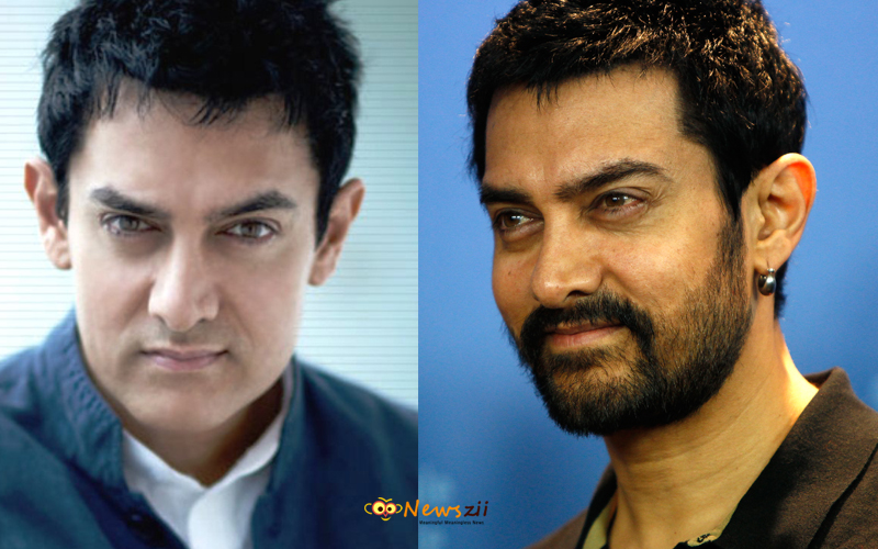 Bollywood Actors-Aamir Khan