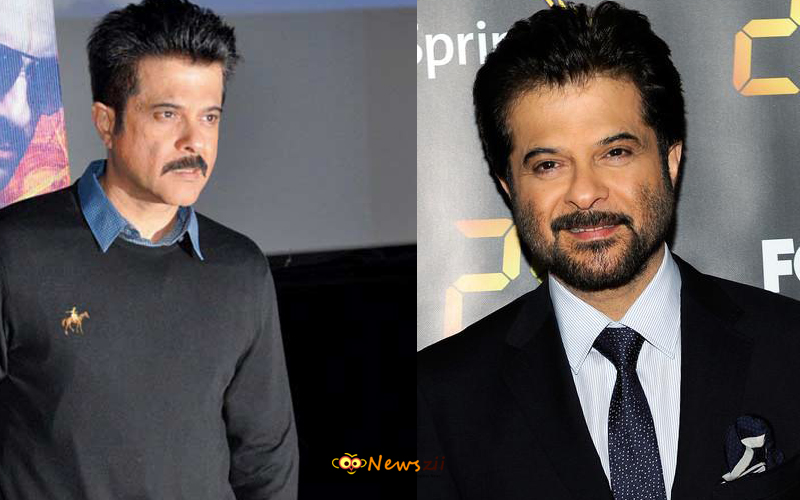 Bollywood Actors-Anil Kapoor