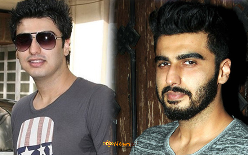 Bollywood Actors-Arjun Kapoor