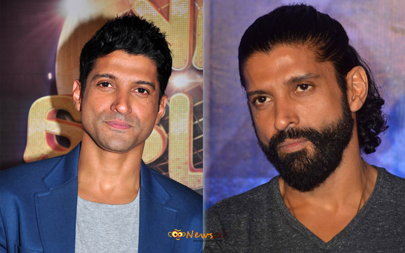 Bollywood Actors-Farhan Akhtar