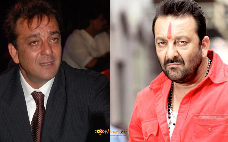 Bollywood Actors-Sanjay Dutt