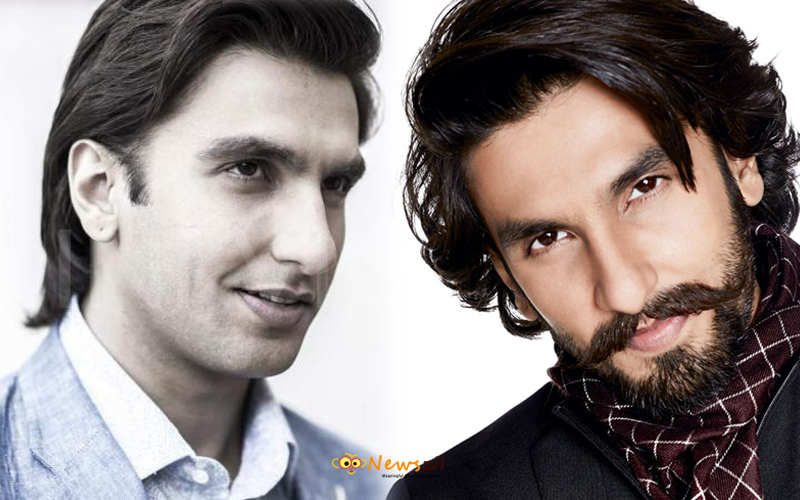 Bollywood Actors-ranveer singh
