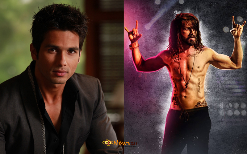 Bollywood Actors-shahid kapoor2