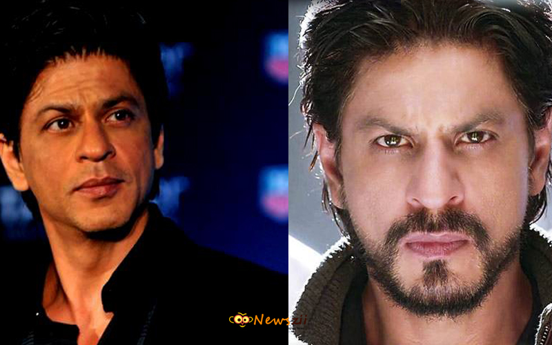 Bollywood Actors-shahrukh khan