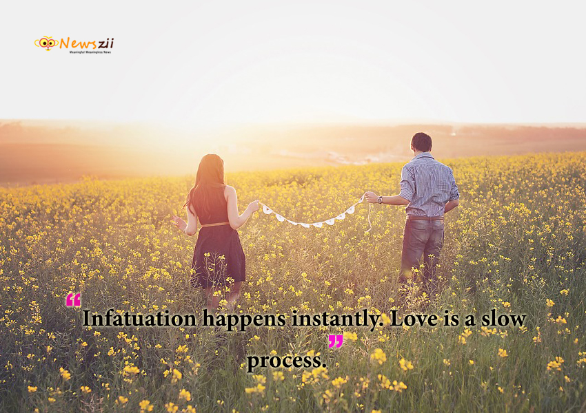 Love And Infatuation-1