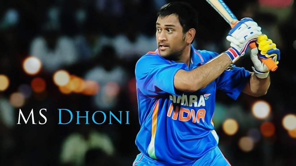 21 Landmark Feats Of MS Dhoni You Will Never Forget