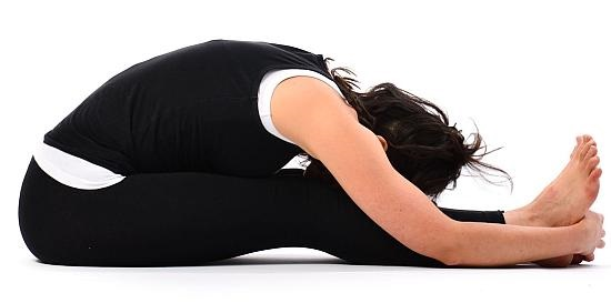 Yoga Poses To Reduce Hypertension 1