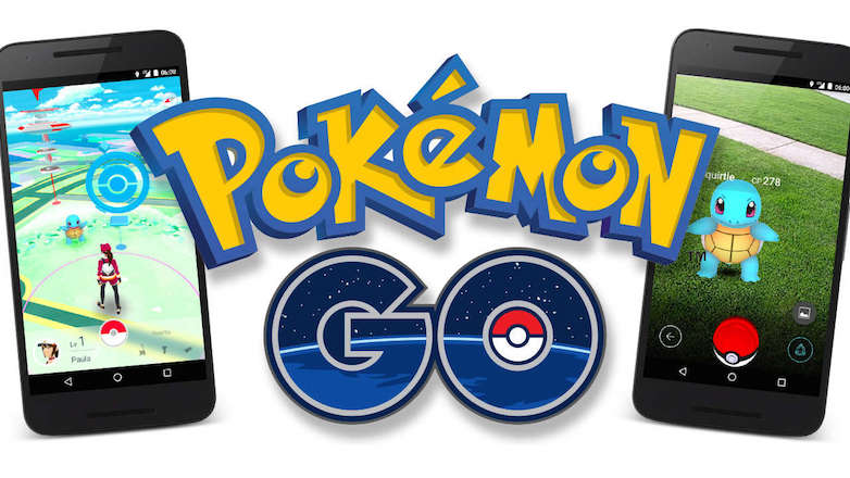 Pokemon go Latest Mobile Game