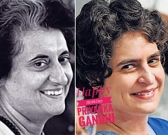 Priyanka Gandhi-Happy Birthday