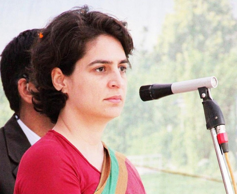 Priyanka Gandhi-V7