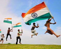 republic-day-of-india-flag
