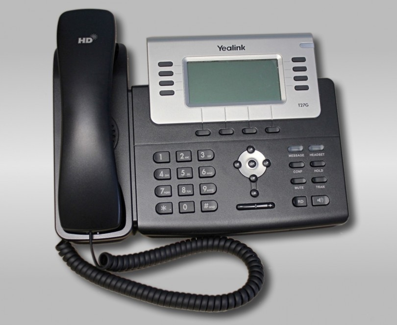 Right Business VoIP Solution