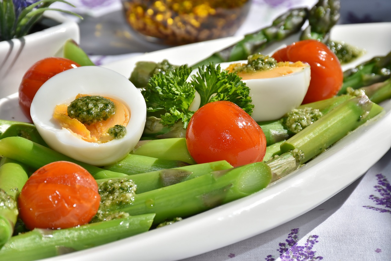 Stress Buster Foods 4