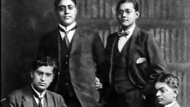 Subash Chandra Bose-V11