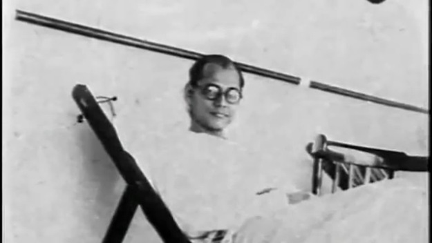20 Unseen Pictures Of Subhash Chandra Bose On His Birth Anniversary