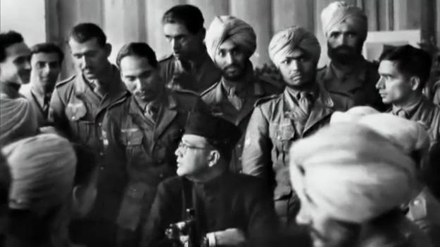 Subash Chandra Bose-V16