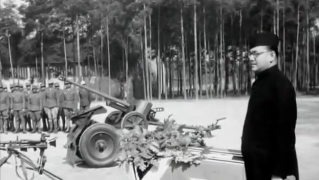 Subash Chandra Bose-V18