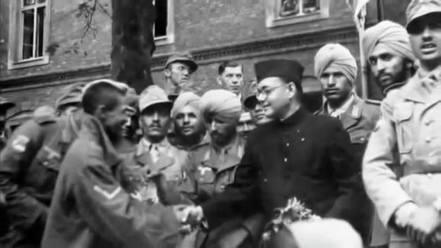 Subash Chandra Bose-V20
