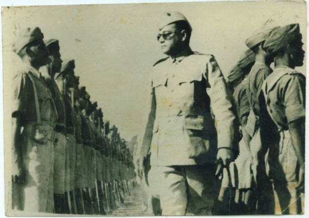 Subash Chandra Bose-V3