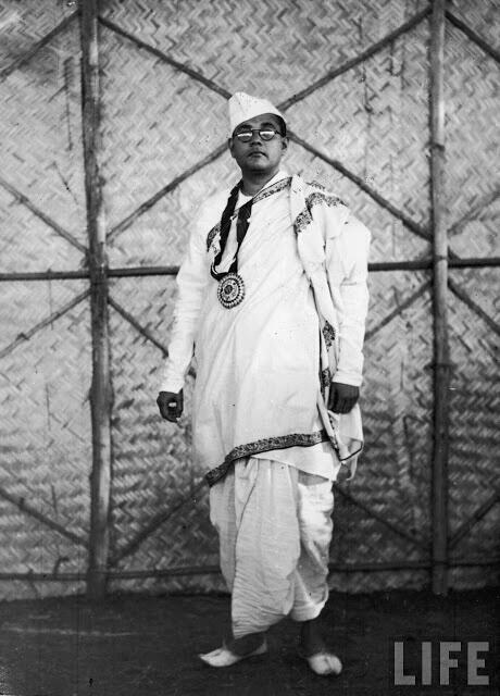 Subash Chandra Bose-V4