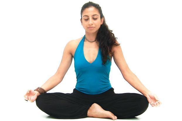 Yoga Poses To Reduce Hypertension 7