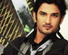 Sushant Singh Rajput-V5