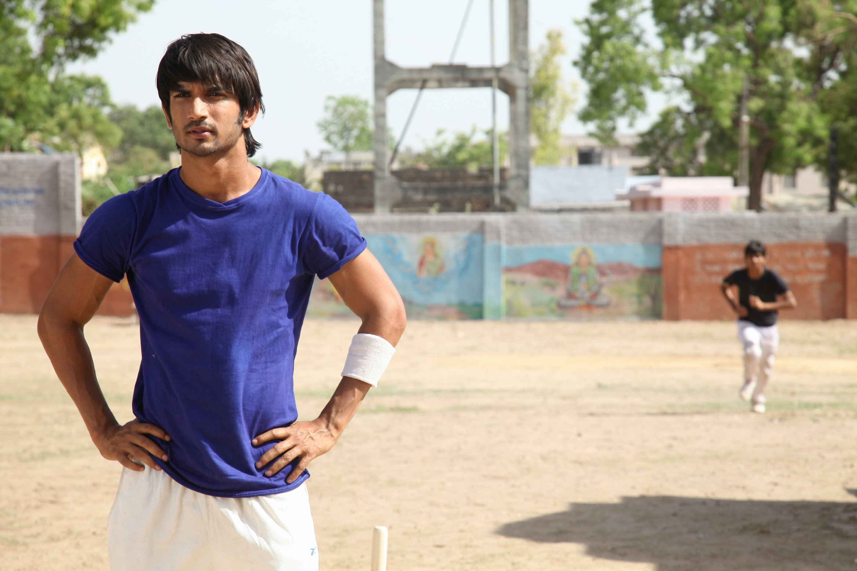 Sushant Singh Rajput-V6