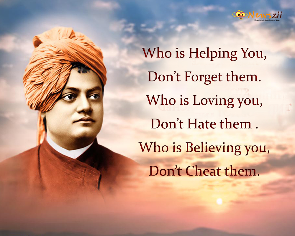 Swami Vivekananda-V1