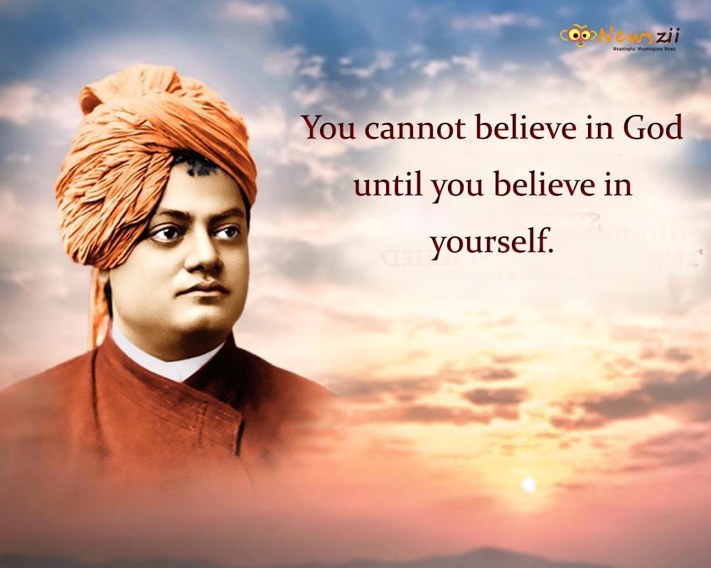 Swami Vivekananda-V11