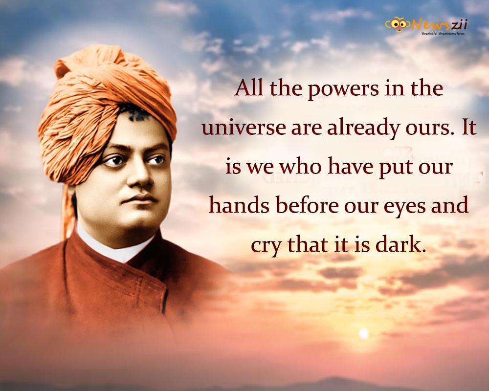 Swami Vivekananda-V14