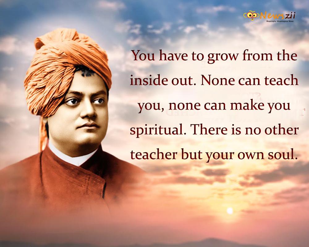 Swami Vivekananda-V5